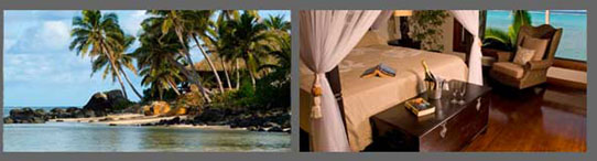 Te Manava Luxury Villas & Spa, Rarotonga, Cook Islands