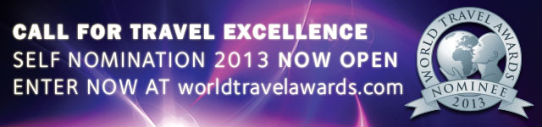 Call for Travel Excellence