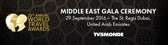 Middle East Gala Ceremony 2016