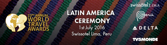 Latin America Gala Ceremony 2016