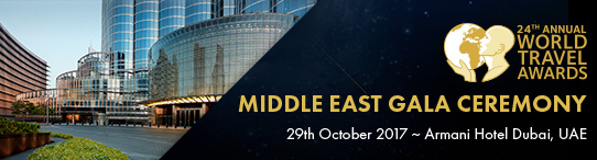Middle East Gala Ceremony 2017