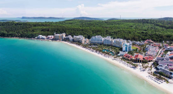 JW Marriott Phu Quoc Emerald Bay Resort & Spa