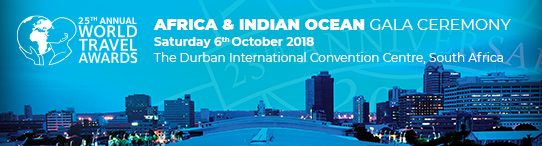 Africa & Indian Ocean Gala Ceremony 2018