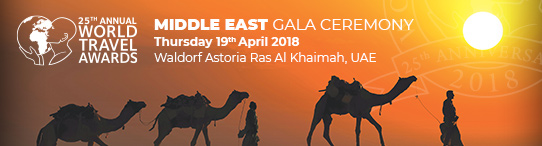 Middle East Gala Ceremony 2018