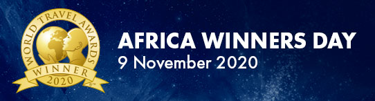 World Travel Awards Africa Winners Day 2020