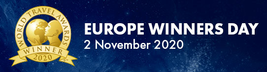World Travel Awards Europe Winners Day 2020