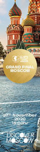 World Travel Awards Grand Final 2020 - Moscow