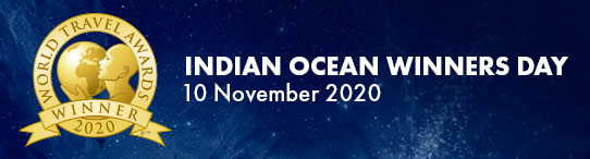 World Travel Awards Indian Ocean Winners Day 2020