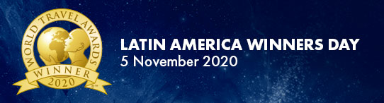 Latin America Winners Day 2020