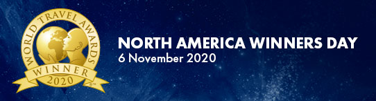 North America Winners Day 2020