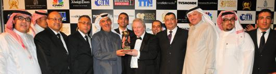 Middle East Gala Ceremony 2012