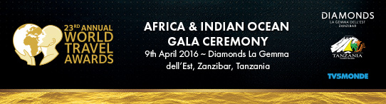 Africa & Indian Ocean Gala Ceremony 2016