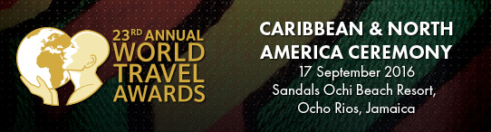 Caribbean & North America Gala Ceremony 2016