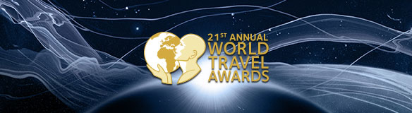 21st Annual World Travel Awards