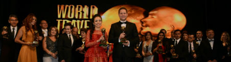 World Travel Awards South & Central America Gala Ceremony