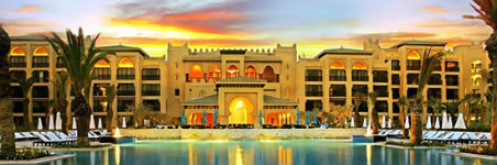 World Travel Awards lands in Morocco ahead of Grand Final 2015