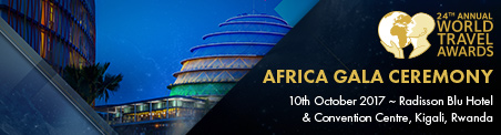 World Travel Awards Africa Gala Ceremony 2017