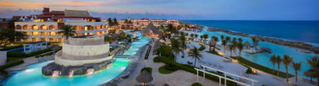 World Travel Awards set for Latin America Ceremony at Hard Rock Hotel Riviera Maya