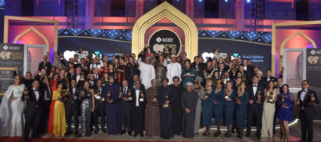 World Travel Awards Grand Final Gala Ceremony 2019 winners