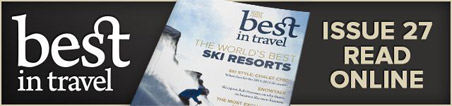 Best In Travel Magazine Issue 27 // March 2015