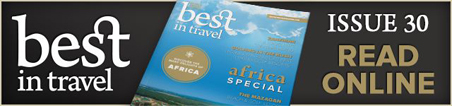Best In Travel Magazine Issue 30 // July 2015