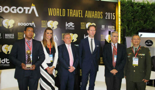 World Travel Awards Latin America Gala Ceremony launched at ANATO 2015