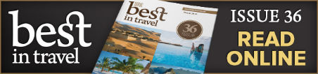 Best In Travel Magazine Issue 36 // March 2016