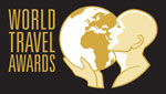 World Travel Awards Corporate logo