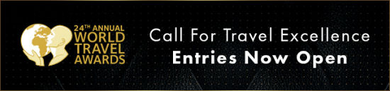 World Travel Awards entries now open