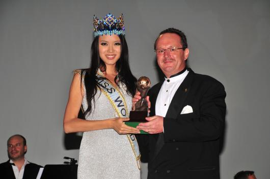 Zi Lin Zhang- MISS WORLD 2007 OFFICIAL THREAD (China) 7471
