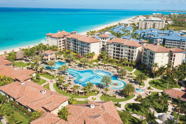 Beaches Turks  Caicos Resort Villages  Spa