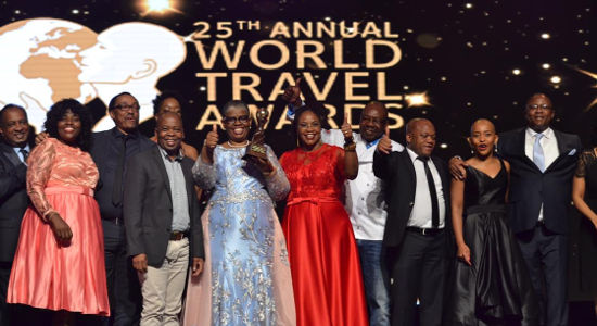 World Travel Awards Africa & Indian Ocean 2018 winners