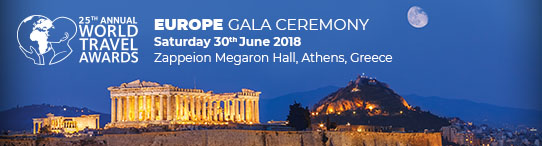 WTA 2018 Europe Gala Ceremony
