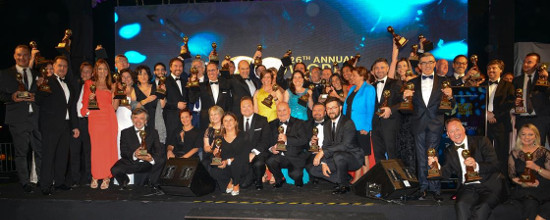 World Travel Awards Europe 2019 winners announced in Madeira