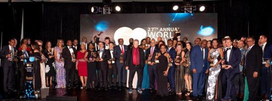 World Travel Awards Caribbean winners 2020
