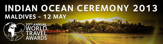 Indian Ocean Awards Ceremony