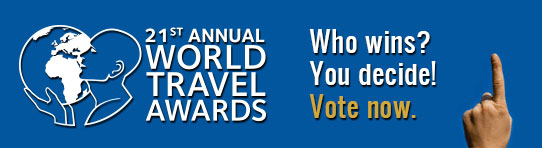 Final chance to vote at World Travel Awards Middle East 2014