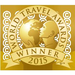Vietnam's Leading Tour Operator 2015