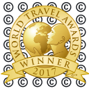 World Travel Awards Winner Shield 2017