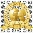 World Travel Awards Winner Shield 2018