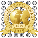 World Travel Awards Winner Shield 2019
